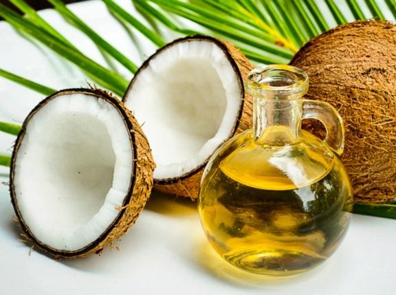 Como puedo hacer aceite de coco