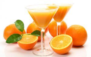 Como puedo hacer jugo de naranja