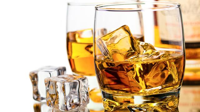 Como puedo hacer whisky