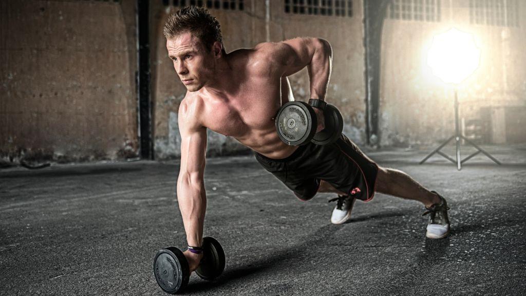 nutricion fitness hombre