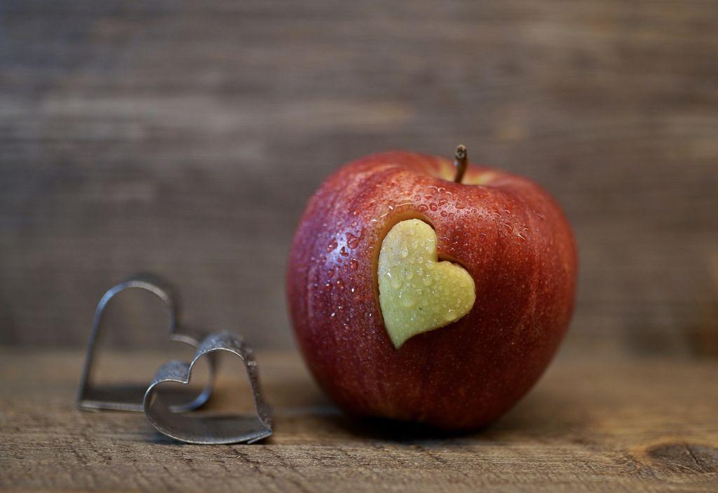 nutricion salud y vida