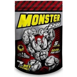 VitOBest Monster Gainer 2200 7 kg Sabor Fresa
